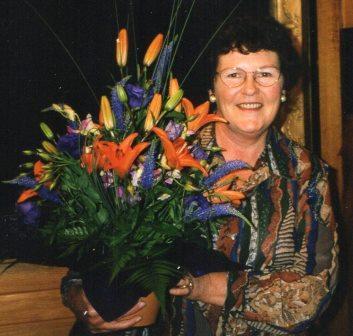 1997 AGM Life Member 2
