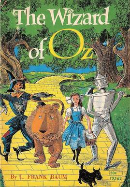2016_416 HTCY Wizard of Oz poster